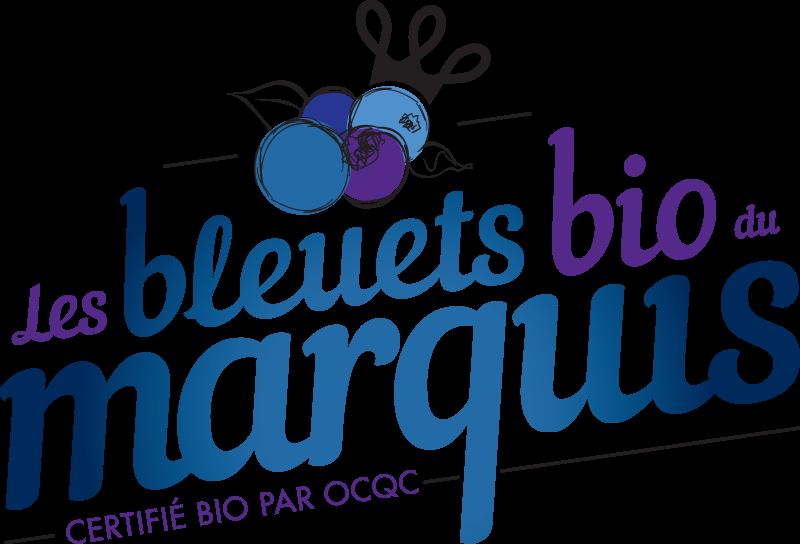 Le Bleuets Bio du Marquis